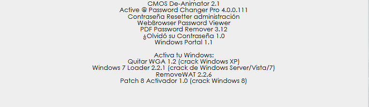 arreglar windows 7