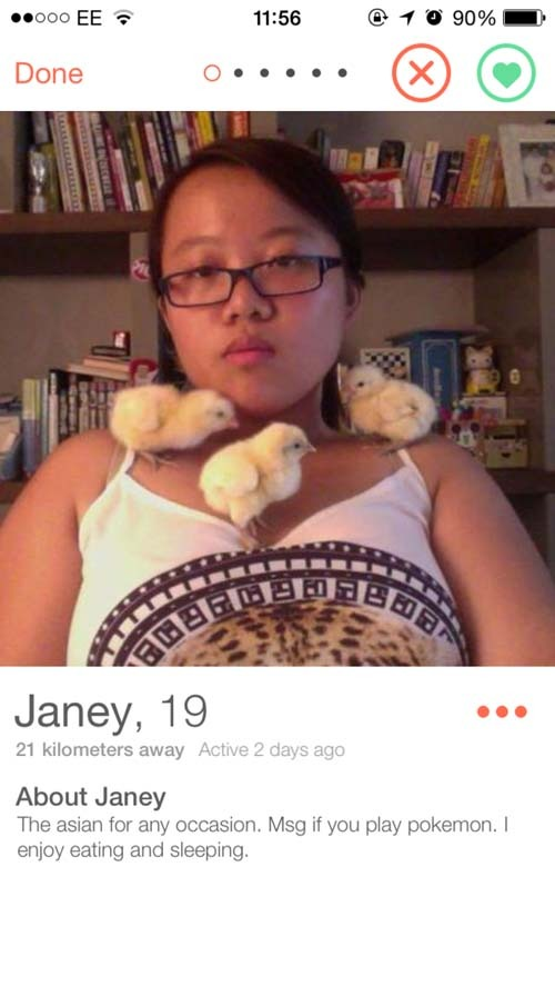 The 3 Most Successful Online Dating Profiles Ever