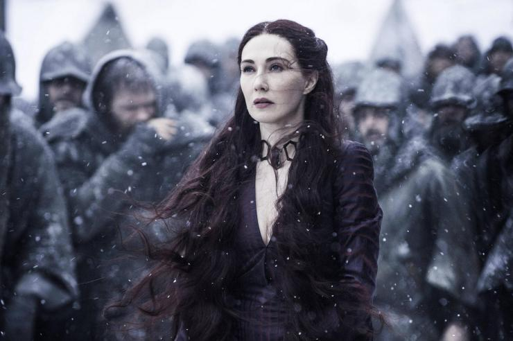 Apocalipsis en la 6ta temporada de Game of Thrones!