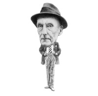 William Burroughs.