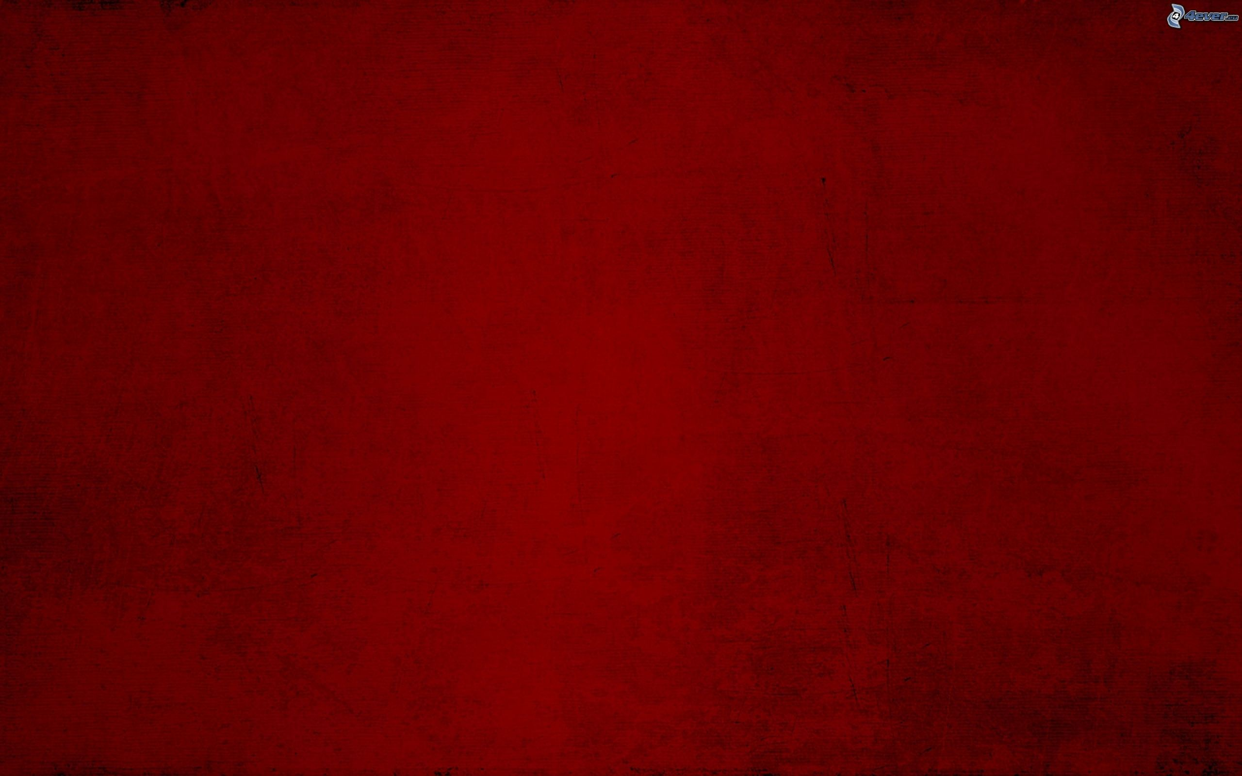 Wallpapers En Color Rojo