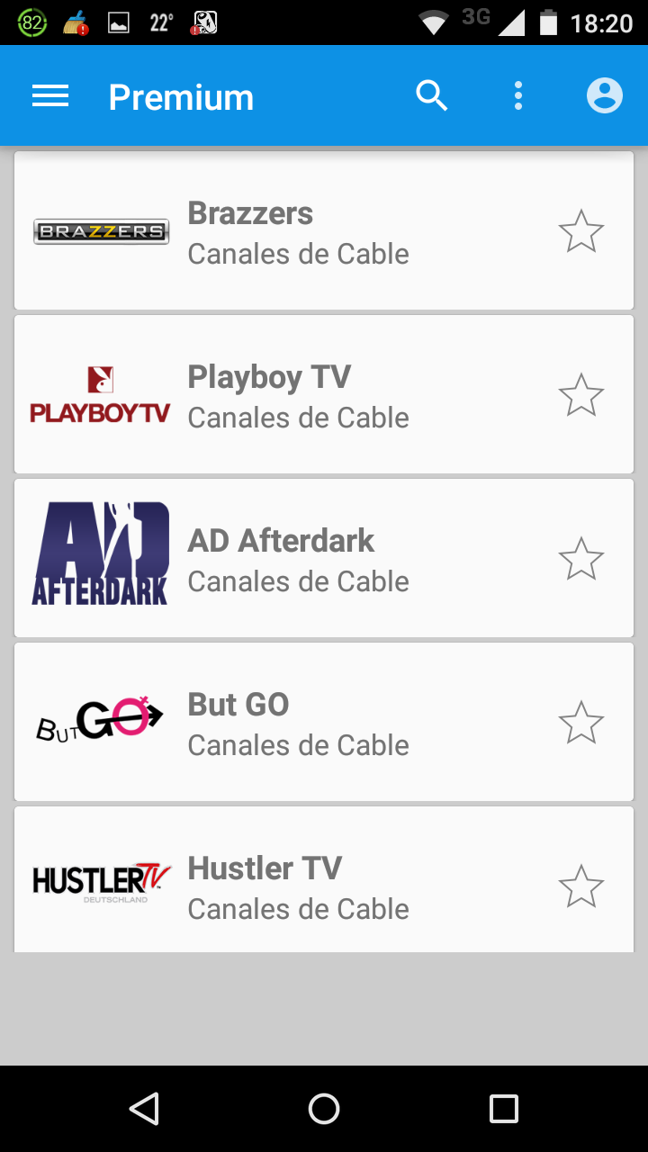 Gratis internet por porn tv