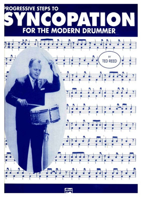 Syncopation to the for drummer steps download modern progressive