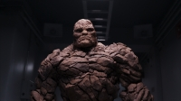 'Fantastic Four': Imagen oficial de 'The Thing'
