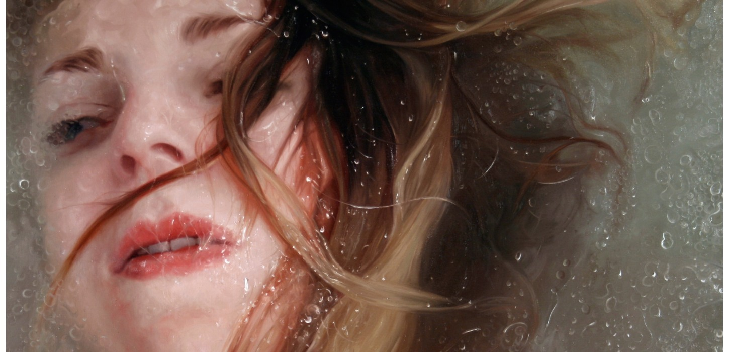 La pintura de Alyssa Monks
