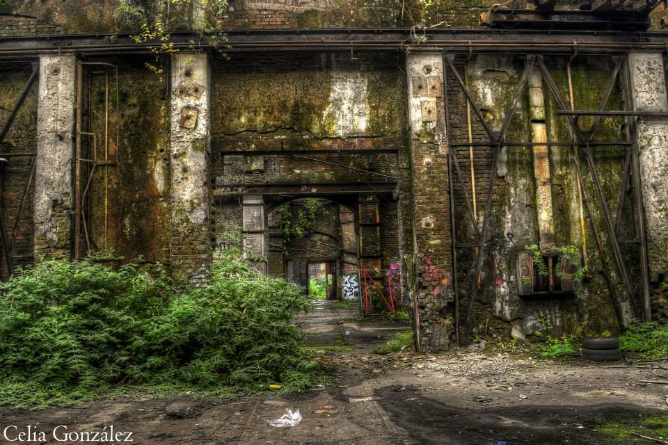 lost places koln