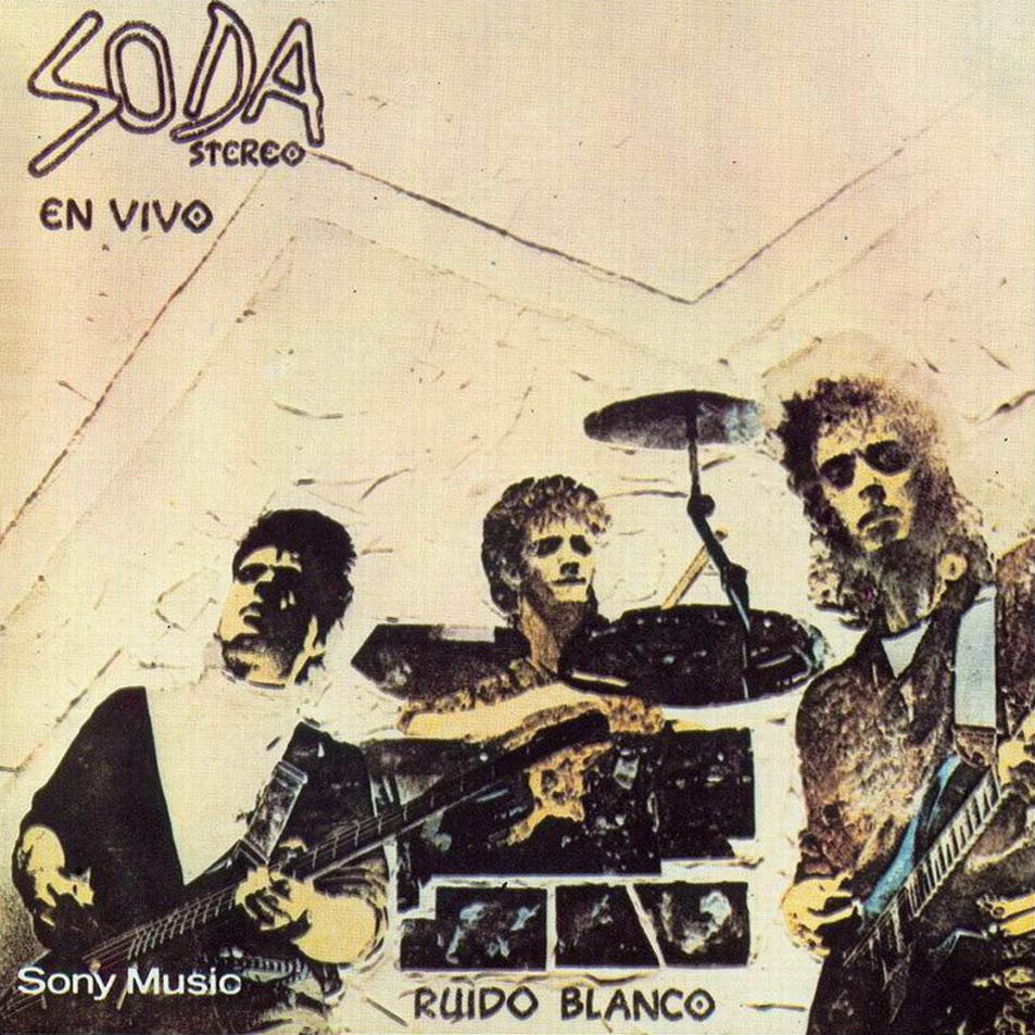 Descargar MP3 Soda Stereo Vitaminas MP3XDcom