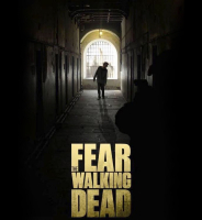 #TWD el primer póster oficial de 'Fear The Walking Dead'