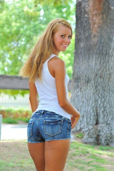 Jessie Rogers Nude Photos 92