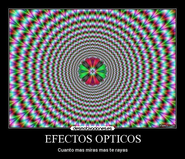 Imagenes efectos opticos hermanosaban mandalas fractales - Efectos opticos youtube ...