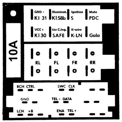 fuse box location ml320 with 4 Pin Auxiliary Wiring Diagram on C240 Engine Diagram also 1998 Mercedes E320 Fuse Box Diagram in addition Cadillac Cts Airbag Sensor Location besides 4 Pin Auxiliary Wiring Diagram further 2004 F350 Belt Diagram.