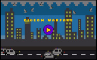 Juga a mi nuevo juego!  http://gamejolt.com/games/arcade/pigeon-warfare/46940/  #gamers #friki #LaNocheFriki  #LaNocheDelQuesoAs...