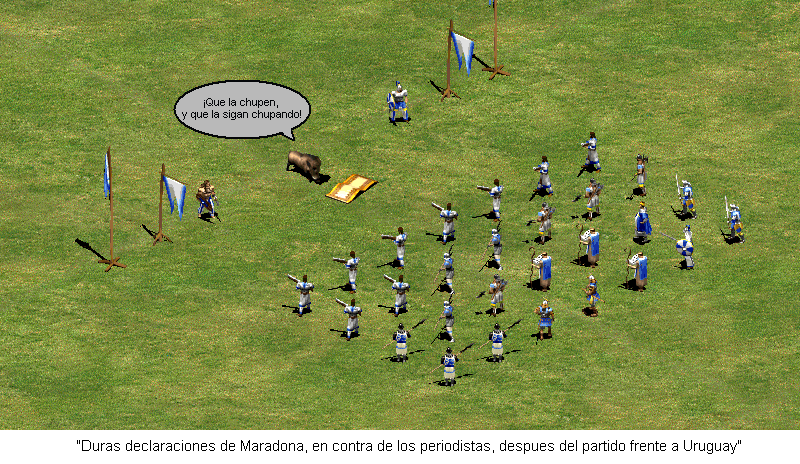 Mañana sale Age of Empires 2 HD: The African Kingdoms