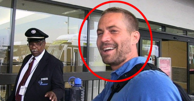 ¿Paul Walker podría estar 'vivito y coleando'? [Fotos]
