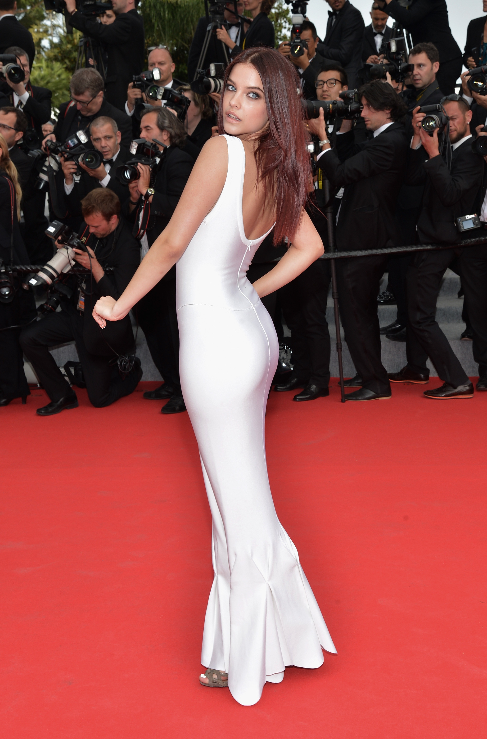 Barbara palvin wiki - Barbara palvin red carpet ...
