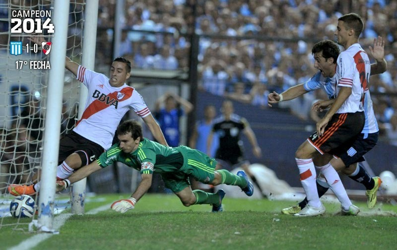 Racing Club Campeon de Primera D