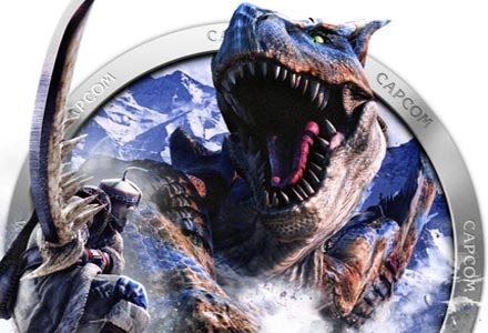 Monster hunter  Vs God Eaters