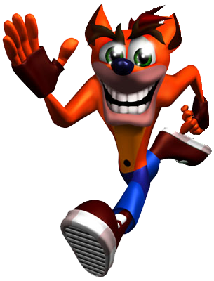 crash ps1
