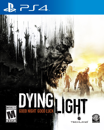 [T]The order, Dying light y + [B] psn usa, mex