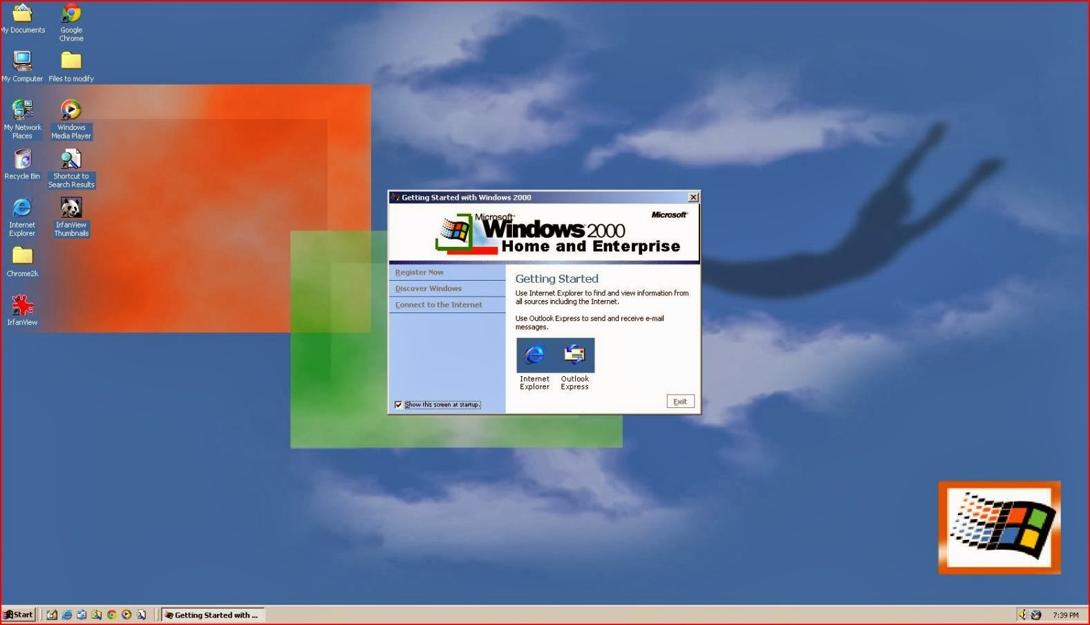 Windows 2000 Professional ** DOWNLOAD **