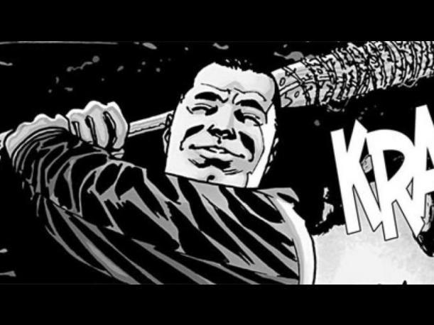 The Walking Dead: ¿Filtran video de Negan en la temporada 6?