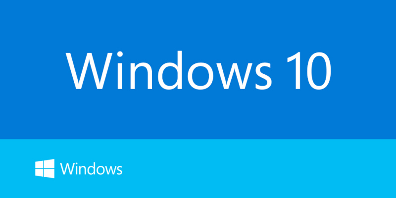 "No es Windows 9 es ""Windows 10"""