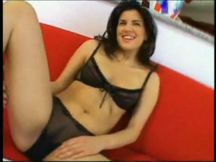Aylar Lie Nude Video 21
