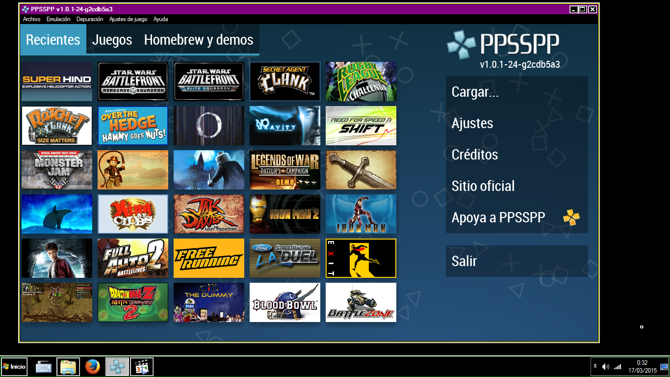 Juego Para Ppsspp Android Breachansobpe Ml