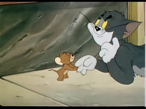 tom y jerry capitulos