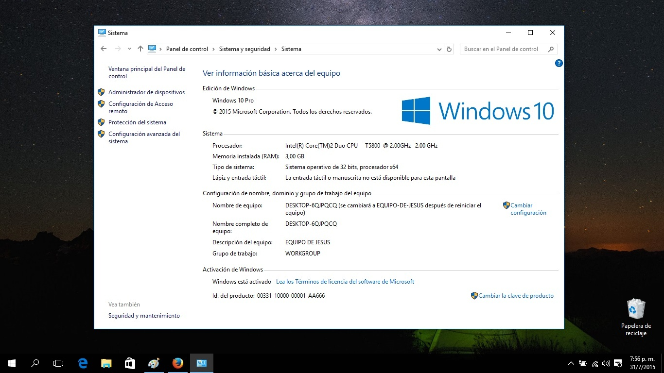 Lo Mas Destacable de Windows 10! | Review Propio - Reviews - Taringa!