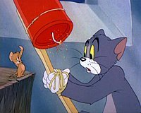 Tom Y Jerry.Anexo De Capitulos(1940-67)