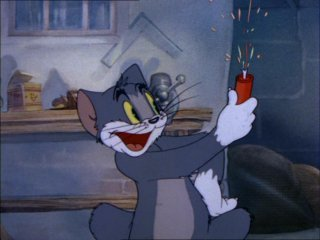 tom y jerry en castellano