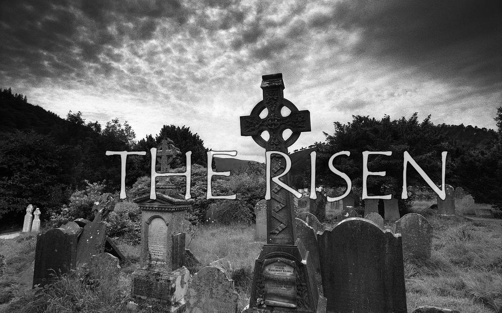 The Risen - Capitulo 4
